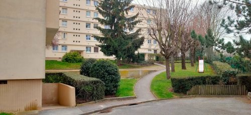 Appartement Marly Le Roi  4 pièces 78 m2
